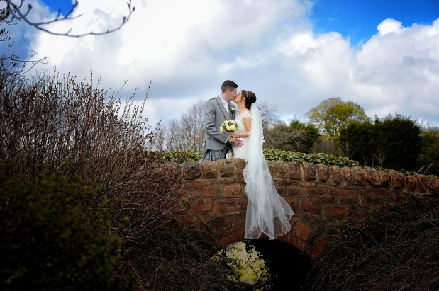 Lisa and Ross – The Lochside House Hotel