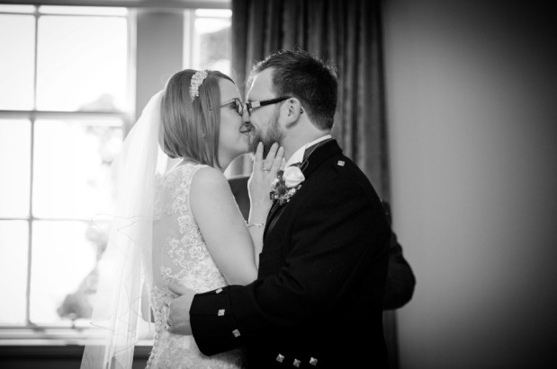 Lesley-Anne and Craig – The Strathaven Hotel